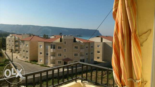 Apartment for rent in Chekka 135m2 for 400$