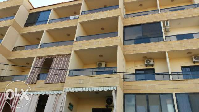 Apartment for sale in Aramoun 165m $135.000