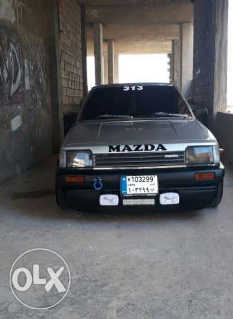 Mazda car for sale