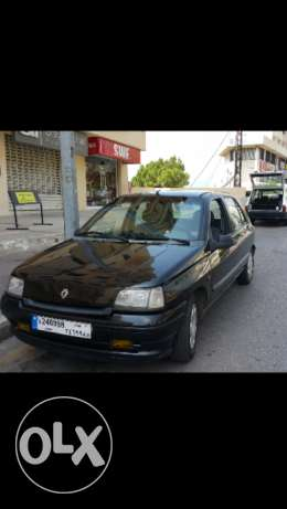 Renault clio ankad clean body and motor