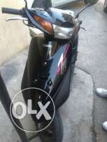 Motorcycle Zouk Mikael for sale