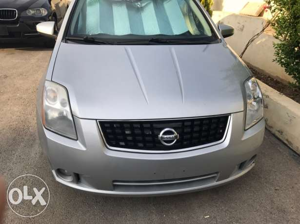 Nissan sentra silver for sale