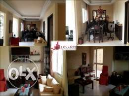 Decorated Apartment for Sale in BSALIM