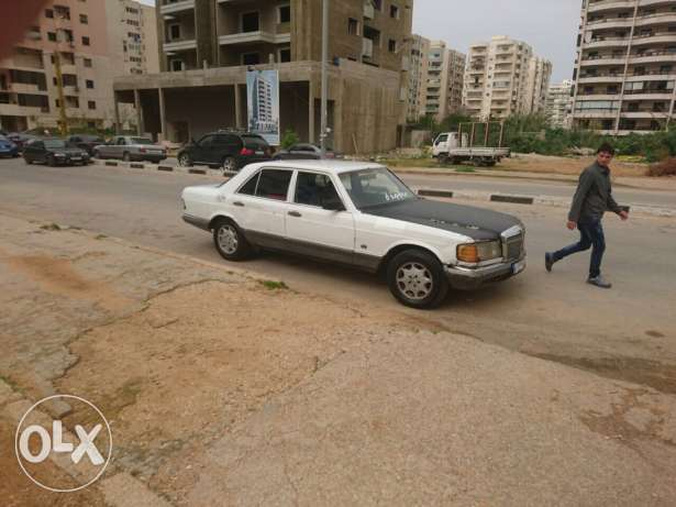 mercedes 380 for sale