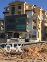 3 bedroom apt with private garden Khaldeh