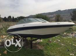 four wins boat brand new no trailer $17000