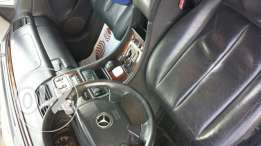 Mercedes clk 2001 for sale