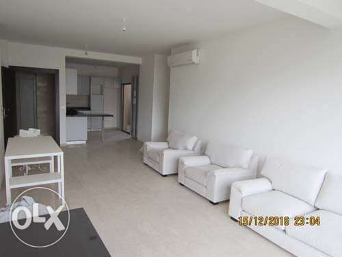 unfurnished New apartment for rent Achrafieh Hotel Dieu