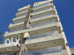 110 sqm 6th floor apartment with VIEW for sale in Achrafieh, Beirut
