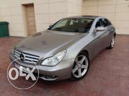 CLS 350 Excellent Conditions
