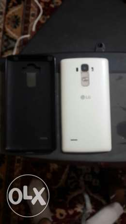 Lg g4 stulys its new phone h