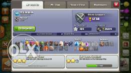Coc for sale or trade with phone