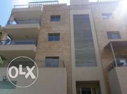 Apartment for sale in Mazraat yachouh with terrace