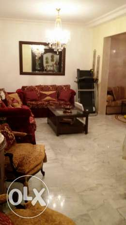 New apartment for rent in Msaytbeh