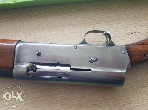 Browning auto5 automatic