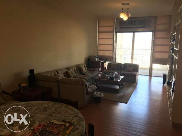 2 Bedroom Furnished Apartment For Rent - Clemenceau