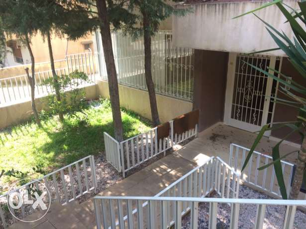 Spacious Ground Floor for rent in Rabyeh/Rabweh