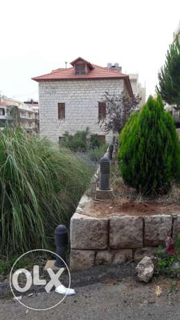 Renovated old house for sale in Daher El Sawan