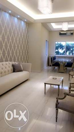 Apartment for sale in Achrafieh - Mar Mikhael
