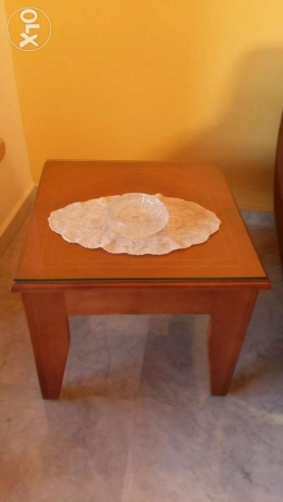 3 coffee tables set غدير -  4