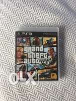 GTA5 Grand Theft Auto 5 for PS3