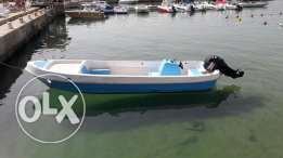 Boats 90 hp boat for sale