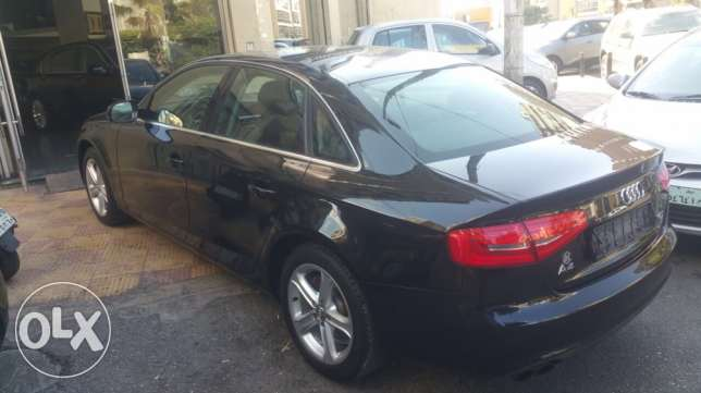 A4 2014 for sale راس  بيروت -  4