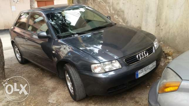 Audi for sale ktyer ndefe