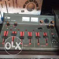 Better stereo mixer Sm-1135B with vu meters