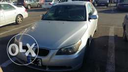 Bmw 525 clean for sale or trade