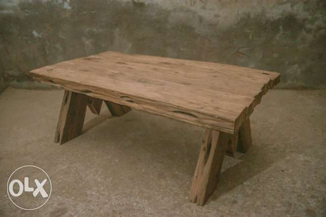Rustic Antique Table