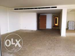 Very Luxurious 320sqm Apartment + 250sqm garden for sale in Sahel Alma
