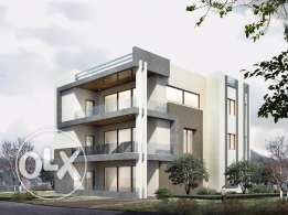 luxurious apartments for sale in darbechtar koura