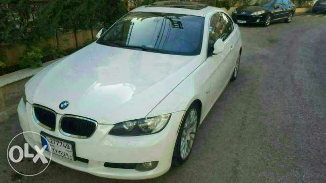 BMW 328 sports package كسروان -  1