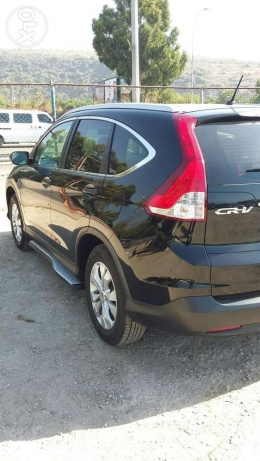 2012 Honda CRV very clean دامور -  2