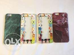 CASES (for iphone 6)