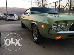 Dodge Challanger 1973
