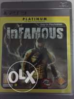 cd infamous ndeef lal ps3 tabedol b cd tene