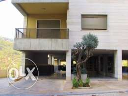 Medium size (140m2) apartment for sale in Bsous - Wady Shahrour