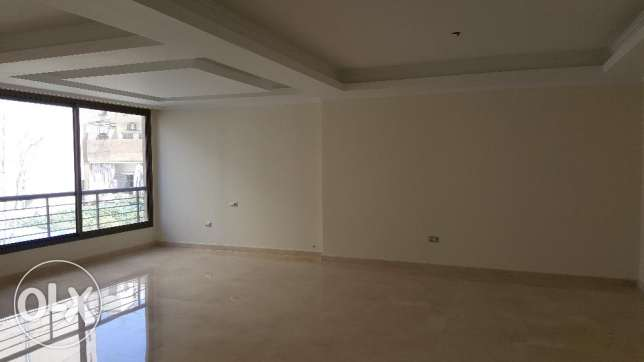 New Apartment For Rent In Ain Al Mraiseh