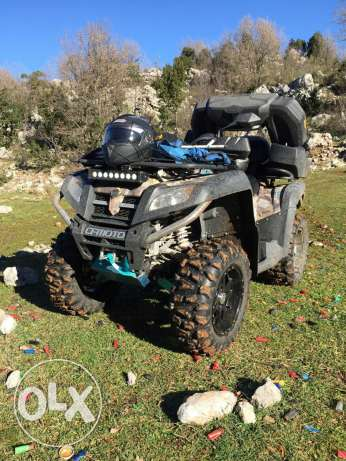 Atv c force 800 for sale