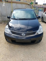 full option with a very great conditionNissan
