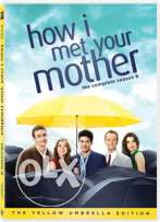 How I Met Your Mother All Seasons