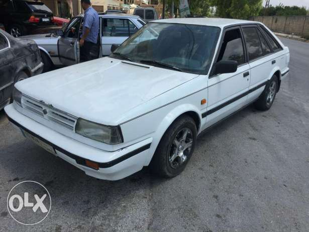 Nissan for sale بنت جبيل -  1