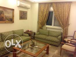Apartment in Mansourieh for Rent