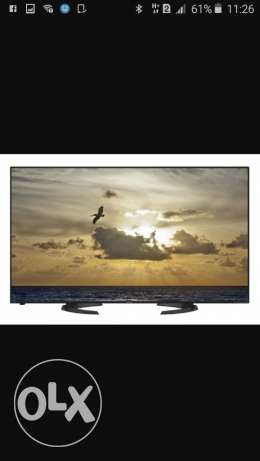 Tv Sharp 70 inch ba3do bil cartoni jdid lysa msta3mal الراهبات -  1