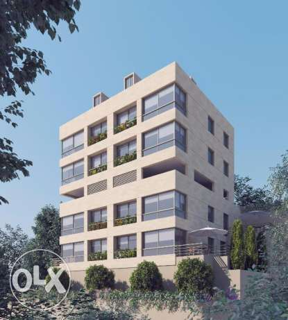Hurry up and own a 105 Sqm apartment in Broumana with affordable price