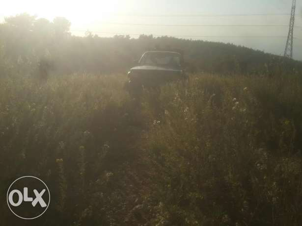 Chevrolet jeep lal offroad for trade دامور -  2