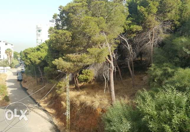 Good location apartment in Fanar Metn close to to the town. فنار -  7