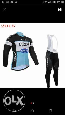 New cycling jercey 2016 all brand name color سن الفيل -  7
